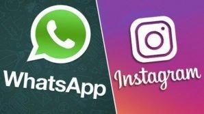 WhatsApp protegge i dati e rilascia gli hashtag per contatti e chat, Instagram permetterà di scaricare i dati condivisi