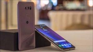 LG V35 ThinQ: il vero top gamma LG somiglierà al G7, ma con quad DAC e OLED