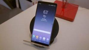 Samsung Note 9 anticipato: con display e batteria maggiorate, 6 GB di RAM, Android Oreo 8.1