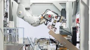 Apple lancia Daisy, il robot che ricicla 200 iPhone all'ora