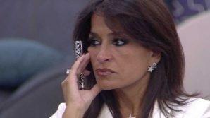 """Grande Fratello, Aida dopo la puntata si sente male e bacchetta Barbara D'Urso: """"Ha dato un'immagine di me sbagliata"""""""