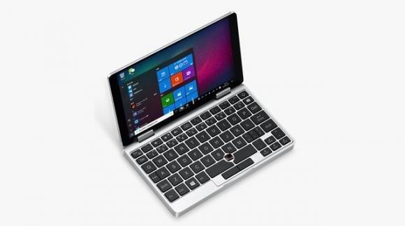 One Netbook One Mix Yoga, l'ultra mobile PC versato per usi professionali e intrattenitivi