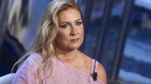 """Romina Power inferocita con Costanzo: """"Per la mancata correttezza, quella da Maurizio è la mia ultima intervista"""""""