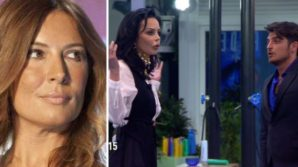 """Selvaggia Lucarelli attacca Nina Moric e Luigi Favoloso: """"Trasfigurata dalla chirurgia, un rapporto malato"""""""