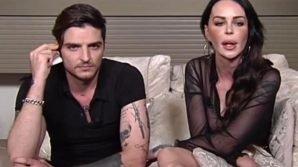 Prime dichiarazioni di Luigi Favoloso e Nina Morić dopo il Grande Fratello