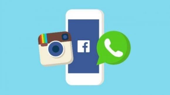 Facebook prepara post audio e cloud backup per foto/Storie, Instagram le statistiche sull'uso, WhatsApp l'acquisto di auto