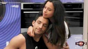 Grande Fratello 15: Alessia Prete e i dubbi del web sul suo rapporto con Matteo Gentili