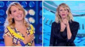 Barbara D'Urso soffia un'altra trasmissione ad Alessia Marcuzzi