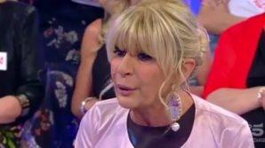 """Uomini e Donne, Gemma Galgani: """"Voglio un amore senza imposizioni"""". Giorgio la rifiuta nuovamente e Tina la umilia"""