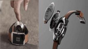 Orologi ibridi: ecco le proposte di Mobvoi (TicWatch Pro) e Montblanc (TWIN Smart Strap)