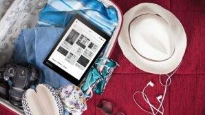 Kobo Clara HD, il nuovo e-reader nippo-canadese migliora nelle specifiche software e hardware