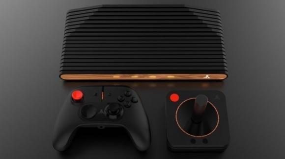 Atari VCS: partiti i pre-ordini della nuova consolle da gaming, con relative specifiche