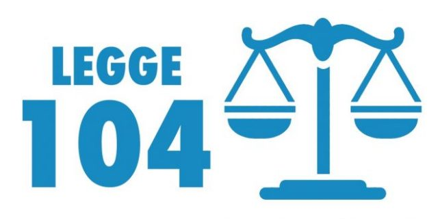 Invalidità, legge 104 articolo 3 comma 1, quali benefici è ...