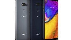 LG V35 ThinQ, top gamma ufficiale con ottima potenza, multimedia, ed intelligenza artificiale
