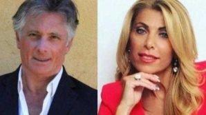 U&D, Giorgio Manetti e Anna Tedesco avvistati insieme in un centro commerciale