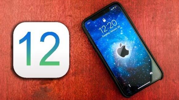 iOS 12: ecco le principali funzionalità del nuovo OS mobile di Apple