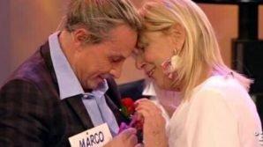 Gemma Galgani e Marco Firpo, copertina choc di DiPiù dopo intervento al cuore