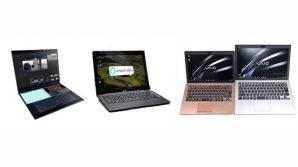 Computex 2018: sorprese e novità informatiche da Asus, Amazon, e Vaio
