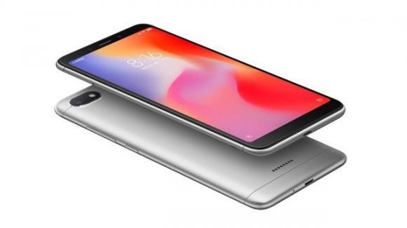 Xiaomi Redmi 6 e Redmi 6A: la fascia entry level è sempre più ricca e funzionale
