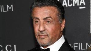 L'attore Sylvester Stallone indagato per molestie
