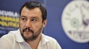 """Il clan Casamonica avverte il ministro dell'interno Matteo Salvini: """"Cacciarci? Con noi riga dritto"""""""