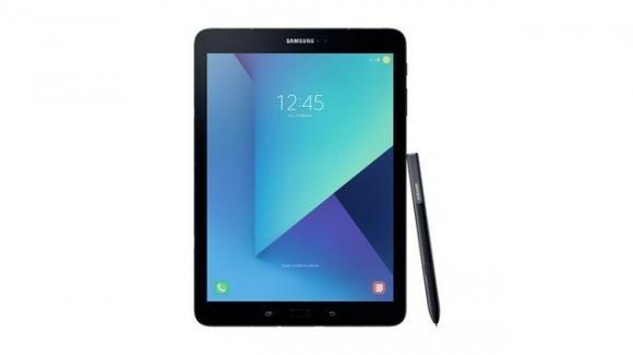 Il Samsung Galaxy Tab S4 potrebbe essere annunciato a breve