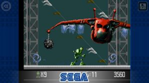 VectorMan Classic: salva la Terra dai malvagi orbot grazie al mitico platform SEGA