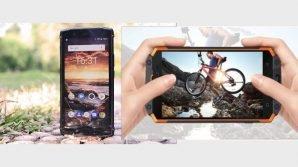 Zoji Z9 e Poptel P9000 Max: nuovi protagonisti della telefonia corazzata