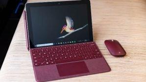 Microsoft Surface Go, il convertibile economico che strizza l'occhio a famiglie e studenti