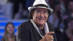 """Al Bano Carrisi, dopo lo scoop di """"Chi"""", arriva la smentita del cantante: """"Nessuna cena romantica con Romina"""""""