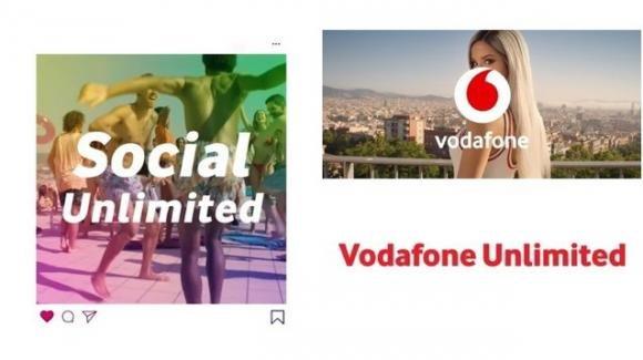 Vodafone: bloccata la pubblicità con Baby K perché ingannevole. L'accusa arriva da Iliad