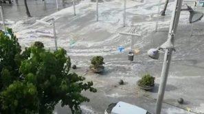 Turisti in fuga a Maiorca e Minorca: mini-tsunami colpisce le spiagge turistiche