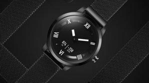 Lenovo Watch X Plus, orologio ibrido con movimento svizzero Ronda e sensore per la pressione atmosferica