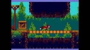 Tanglewood, il nuovo puzzle-platform in pixel art a 16 bit per SEGA Mega Drive