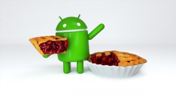 Android Pie 9.0 ufficiale: ecco gli smartphone che lo avranno