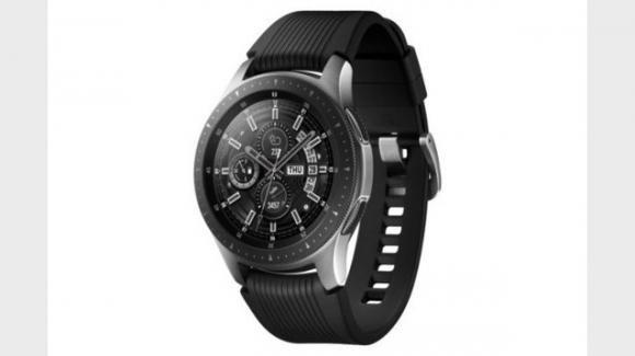 Galaxy Watch, il nuovo smartwatch Samsung anche con LTE