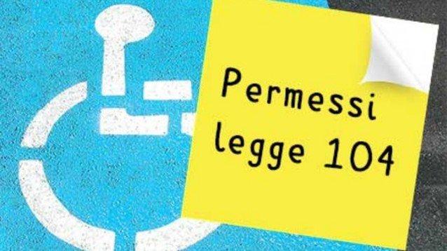 Legge 104: ecco i giorni di permesso che spettano ai ...