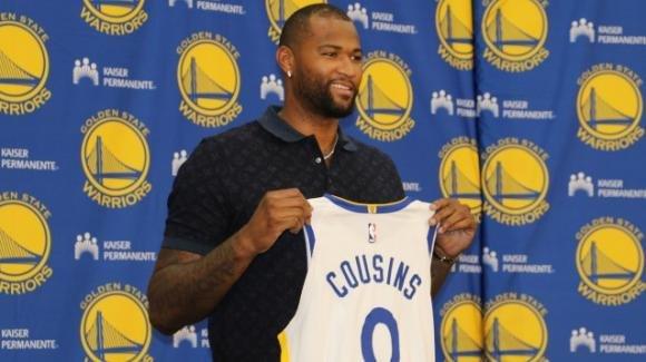 NBA, verso la stagione 2018-2019. Golden State Warriors: i favoriti per l'anello sono ancora loro