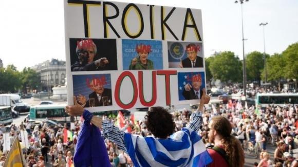 Grecia: finito il Commissariamento della Troika