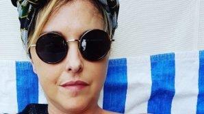 """Nadia Toffa, conferma il ritorno in tv e parla dei capelli: """"Non ho segreti"""""""
