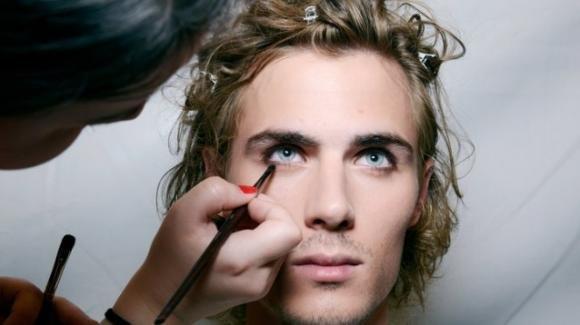 Chanel lancia una linea di make up per uomini