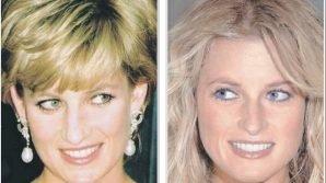 Lady Diana e la figlia segreta di nome Sarah: un'indagine clamorosa