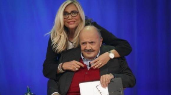 Massimo Giletti contro le sorelle Parodi e Domenica In: Quanto guadagnate con la pubblicità