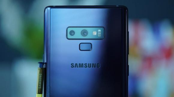 Samsung Galaxy Note 9: disponibile, dopo Vodafone, la vendita rateale con Wind e Tre Italia