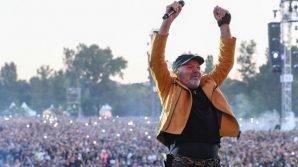 Vasco Rossi torna in tour nel 2019: le tappe