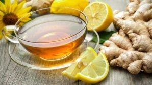 Acqua, zenzero e limone: 3 ingredienti per disintossicare l'organismo