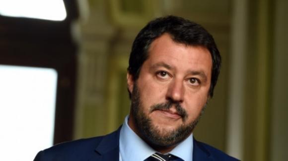 """Salvini sui migranti: """"Di questo passo per rimpatriarli tutti ci vorranno 80 anni"""""""