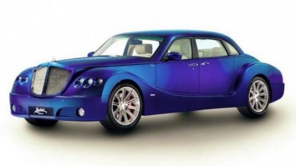 Bufori Geneve, dalla Malesia il guanto di sfida low cost alla mitica Rolls-Royce