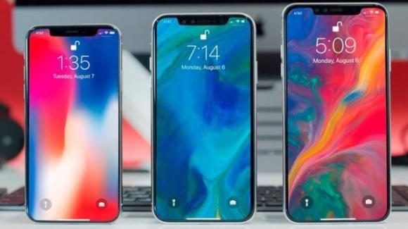 iPhone Xs, Xs Max, e Xr sono arrivati: ecco gli smartphone più attesi dell'anno