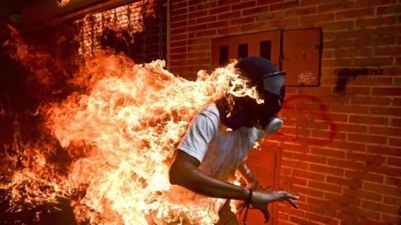 World Press Photo a Palermo: il top degli scatti fotografici dal mondo